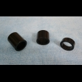 HONDA ATC TRX 250R BDT KICK STARTER SPINDLE CLUTCH COVER COLLAR BUSHING SPACER