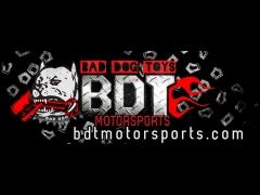 Bad Dog Toys Motorsports