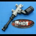 HONDA TRX 250R BDT 450R REAR BRAKE MASTER CYLINDER CONVERSION FOR TRX250R