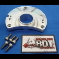 HONDA ATC250R TRX250R BDT BILLET CR250R IGNITION ADAPTOR PLATE NEW