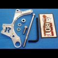 HONDA TRX ATC 250R BDTM BILLET CASE SAVER KIT POLISHED