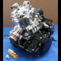 HONDA TRX ATC 250R BDT PRO PORTED ENGINE BUILD