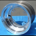 "HONDA ATC250R DWT .190 10"" X 6"" FRONT WHEEL 1985-86 RACE CUT"