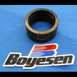 HONDA TRX ATC 250R BOYESEN RAD VALVE REPLACEMENT BOOT FOR OEM KEIHIN PJ CARBURETORS