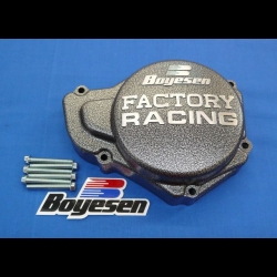 HONDA TRX ATC 250R BOYESEN FACTORY RACING IGNITION STATOR COVER NEW