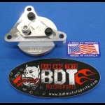 HONDA TRX ATC 250R BDT MOTORSPORTS BILLET ADJUSTABLE TIMING COUNTER BALANCER BEARING HOLDER W/ BEARING