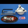 HONDA TRX ATC 250R BDT MOTORSPORTS BILLET COUNTER BALANCER BEARING HOLDER