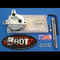 HONDA TRX ATC 250R BDT MOTORSPORTS BILLET COUNTER BALANCER BEARING HOLDER W/ BEARING