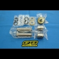 HONDA TRX 450R 450ER QUAD BOSS SWINGARM BEARING KIT