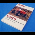 HONDA TRX ATC 250R CLYMER SERVICE REPAIR MANUAL