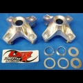 HONDA TRX ATC 250R LONESTAR BILLET REAR WHEEL HUBS