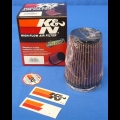HONDA TRX250R K&N OE REPLACEMENT AIR FILTER