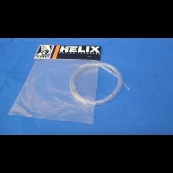 HONDA TRX ATC 250R 1/8X5FT CARBURETOR VENT LINE CLEAR