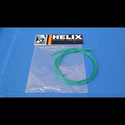 HONDA TRX ATC 250R 1/8X5FT CARBURETOR VENT LINE GREEN