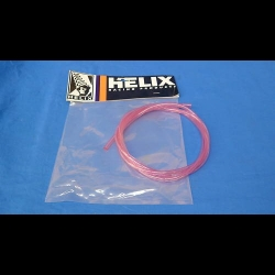 HONDA TRX ATC 250R 1/8X5FT CARBURETOR VENT LINE RED