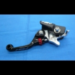 ASV F4 SERIES CLUTCH PERCH FRONT BRAKE LEVER SHORTY BLACK NEW HOLIDAY PRO PACK