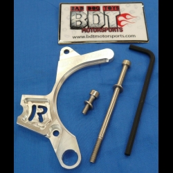 HONDA TRX ATC 250R BDTM BILLET CASE SAVER KIT