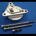 HONDA TRX ATC 250R BDT MOTORSPORTS BILLET ADJUSTABLE TIMING COUNTER BALANCER BEARING HOLDER