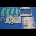 "HONDA TRX ATC 250R 1/4"" SPACER PLATE KIT 330R 350R 370R CYLINDERS"