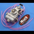 HONDA TRX ATC 250R KEIHIN PWK 38mm AIR STRIKER SHORT BODY CARBURETOR