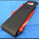 HONDA CRF 250 450 TC4 GRIPPER SEAT COVER