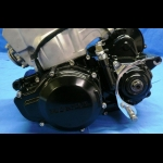 HONDA TRX ATC 250R PUMA 371R 371CC ENGINE BIG BORE NEW BDTM CPI