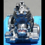 HONDA ATC TRX 250R ENGINE 67MM GRAY