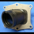 HONDA CR500R OEM CARBURETOR INTAKE BOOT