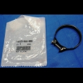 HONDA CR500R OEM INTAKE BOOT CLAMP & SCREW