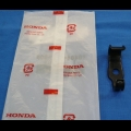 HONDA TRX ATC 250R OEM SWINGARM REAR BRAKE LINE CLAMP