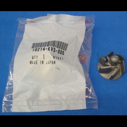 HONDA TRX250R WATER PUMP IMPELLER 1989