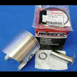 HONDA 1987-89 TRX250R WISECO 66.75mm PISTON KIT