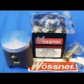 HONDA 1985-86 ATC TRX 250R WOSSNER 66.75mm PISTON KIT