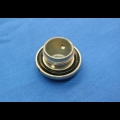 HONDA TRX ATC 250R KEIHIN PJ 34MM CARBURETOR FLOAT BOWL PLUG SCREW
