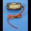 HONDA TRX ATC 250R BIKEMASTER ATV MX ENGINE DIGITAL HOUR METER