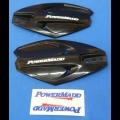 HONDA TRX ATC 250R POWERMADD POWER X HANDGUARDS BLACK