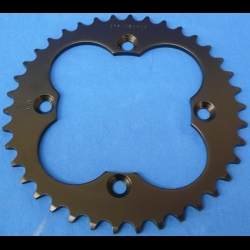 HONDA TRX ATC 250R JT SPROCKETS 39T REAR SPROCKET