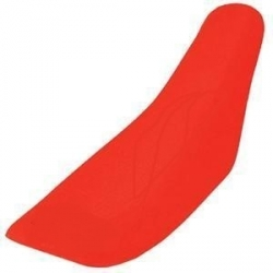 HONDA TRX250R QUAD WORKS RED SEAT COVER
