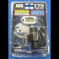 HONDA TRX ATC 250R TRAIL TECH TTO DIGITAL TEMPERATURE GAUGE