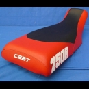 SEAT FOAMS AND COVERS