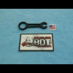BDT MOTORSPORTS BILLET 17mm FLOAT BOWL PLUG WRENCH FOR KEIHIN PWK PJ