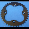 HONDA TRX ATC 250R JT SPROCKETS 36T REAR SPROCKET